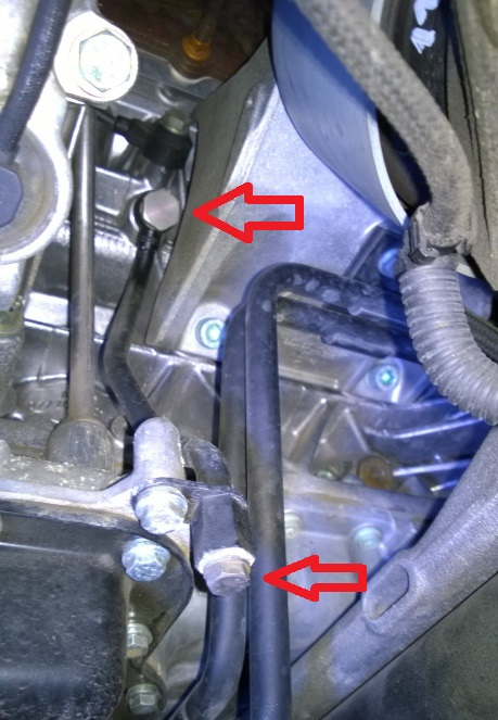 VWVortex.com - Tutorial-How to change coolant temperature ...